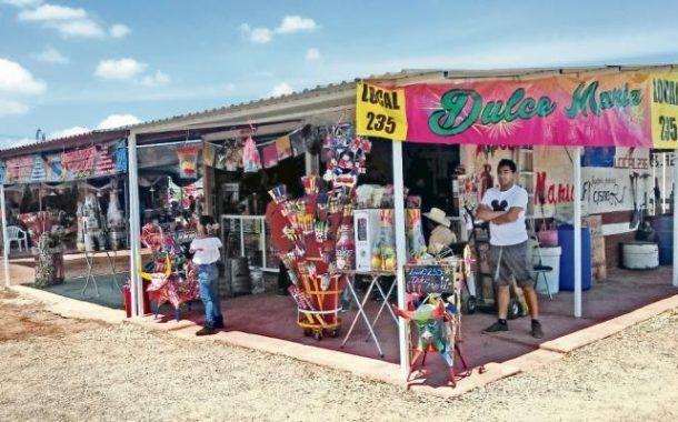 Tultepec cuenta con 436 permisos de pirotecnia