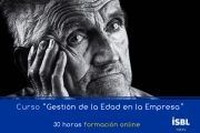 Curso OnLine: Gestión de la Edad en la Empresa