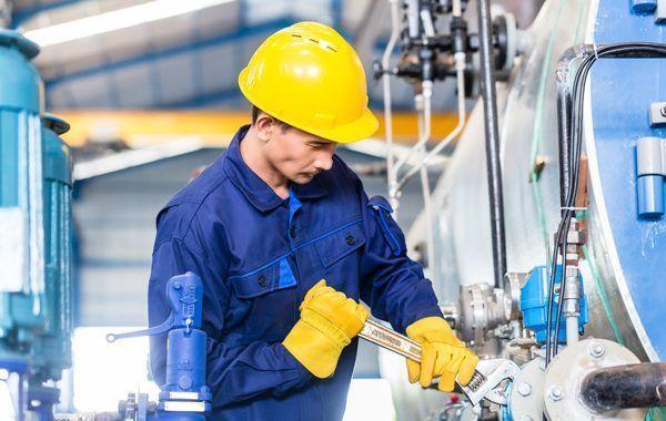 Descarga: Guía de prevención de riesgos laborales en el uso de maquinas y equipos de trabajo