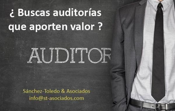 Atributos personales de los auditores ¿los conoces?