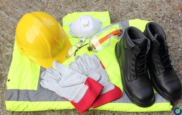 STPS alienta a trabajadores a uso y manejo adecuado de EPP para su seguridad
