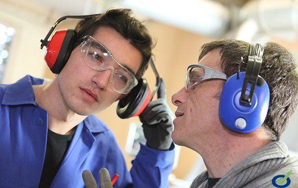 STPS revisa Norma Oficial Relativa a centros de trabajo donde se genera ruido