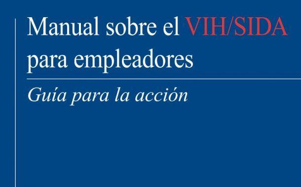 ¡Descarga! Manual sobre VIH/SIDA