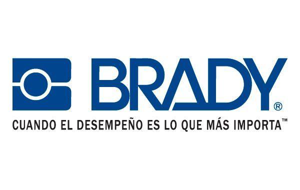 ¡Buenas noticias! Brady patrocinador oficial de la Jornada Prevencionar
