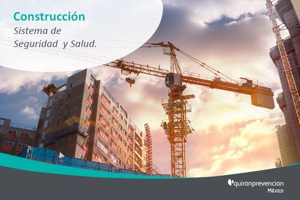 La supervisión de seguridad y salud, indispensable en las obras de construcción en México