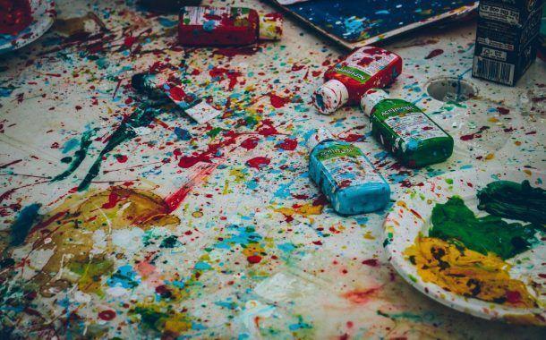 El plomo en la pintura y sus daños en la salud de los trabajadores