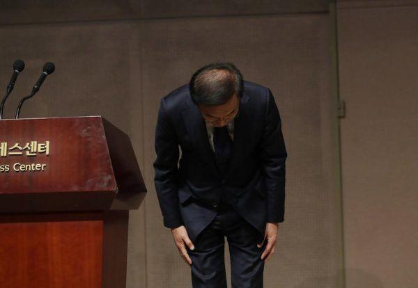 Samsung ofrece disculpas por las enfermedades y muertes de obreros en su planta