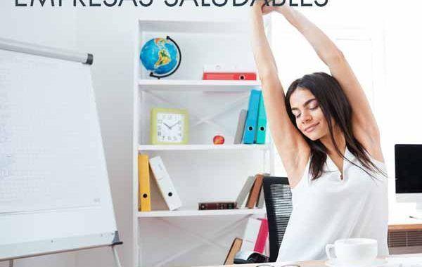 V Edición Curso Experto en Gestión de Empresas Saludables - Septiembre 2019