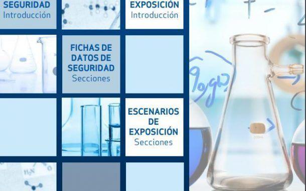 ¡Descarga! Guía sobre Fichas de Datos de Seguridad y escenarios de exposición de la ECHA