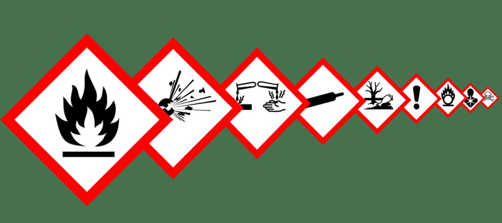 Foro Sistema Globalmente Armonizado de clasificación y etiquetado de productos químicos (SGA)