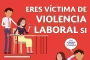 Descarga material gráfico para imprimir sobre Igualdad, No Discriminación, Acoso y Hostigamiento