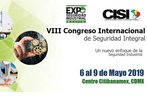 Aprovecha e inscríbete a los Talleres Pre Congreso Internacional de Seguridad Industrial