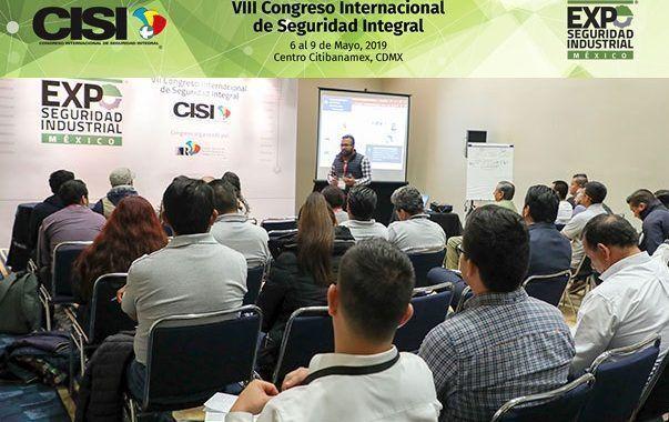 Asiste a taller sobre Sistema Integral de Gestión en Seguridad Industrial