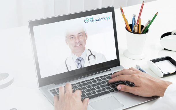 MICONSULTORIOYA, Telemedicina preventiva para empresas