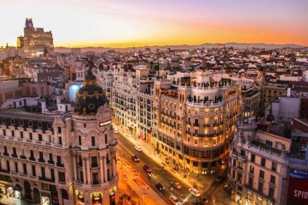 Asiste al I Congreso Prevencionar México y Viajes El Corte Inglés te lleva al II Congreso Prevencionar en España