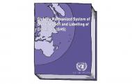 Ya puedes descargar la Octava Edición Revisada del GHS. Sólo disponible en idioma Inglés