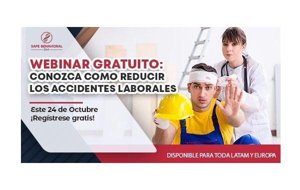 El factor humano como principal enfoque en la reducción de accidentes laborales