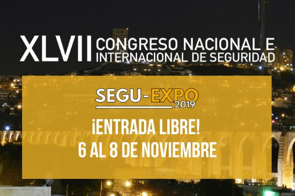 Querétaro y la Segu-Expo