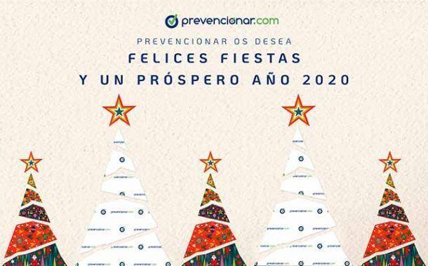 PreveNavidad 2019