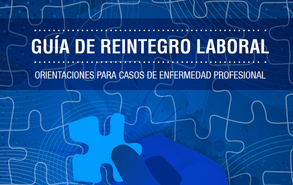 Accede a la Guía Referencia Técnica de Reintegro Laboral