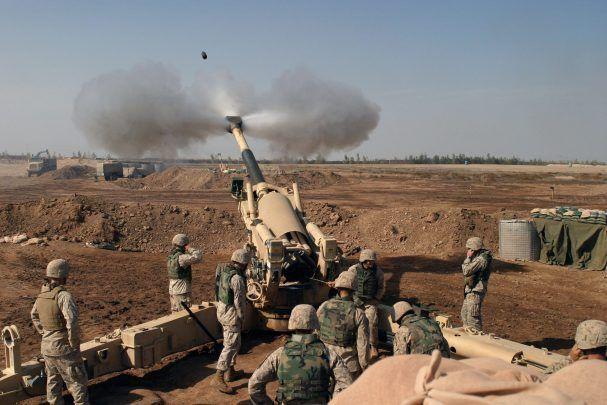 Pentágono reporta 109 militares con lesiones cerebrales tras ataque en Irak