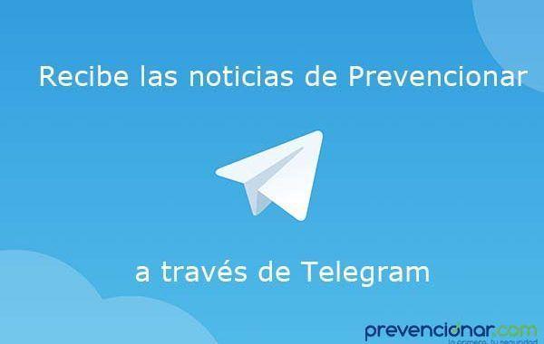 Todas las noticias de Prevencionar México al instante en Telegram México