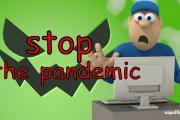 Estreno mundial: Napo en... Detener la pandemia