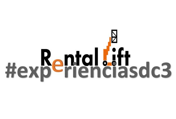 Rental Lift de México pone en marcha #ExperienciasDC3