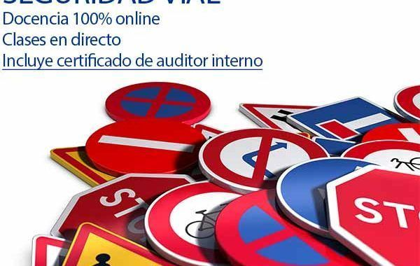 Fórmate como Auditor Líder ISO 39001 - ÚLTIMA SEMANA