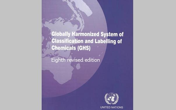 Ya puedes descargar la Octava edición revisada del GHS en español