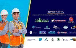 Prevencionar México y la Universidad ISASIT realizaron el I Congreso Virtual sobre SST, Gestión Ambiental y Protección Civil