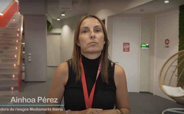 Ainhoa Pérez de MediaMarkt opina de su paso por el Master de Empresas Saludables