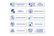 Descarga Materiales de consulta sobre COVID-19 de la Secretaría de Salud