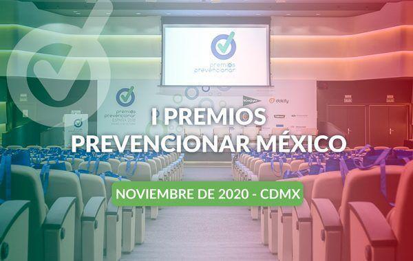 ¿Quiénes son las personalidades que integran el Consejo de Premiación de la Primera Edición de los Premios Prevencionar México?