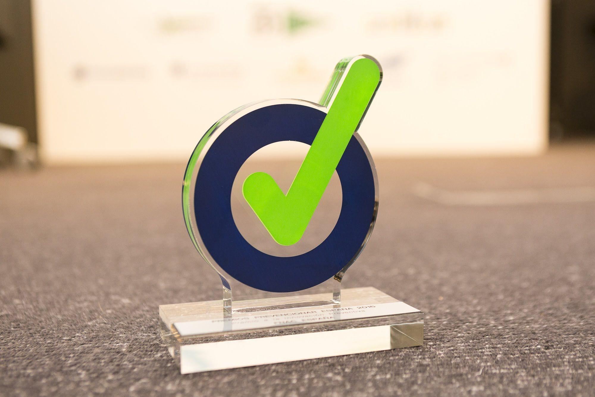 Se extienden los plazos de la Convocatoria a la primera edición de los Premios Prevencionar México