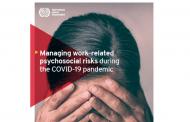 Descarga: Gestión de riesgos psicosociales durante la pandemia por COVID-19
