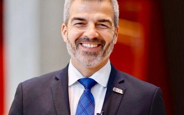 Pedro Américo Furtado de Oliveira inicia funciones como Director de la Oficina de País de la OIT para México y Cuba