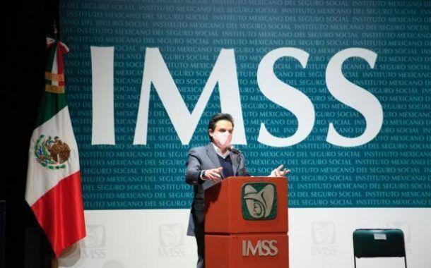Proteger a trabajadores y derechohabientes, prioridad del IMSS durante la pandemia por COVID-19