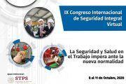 Estamos a días del Congreso Internacional de Seguridad Integral (CISI)