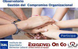 Observatorio del Compromiso Organizacional - Participa