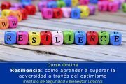 Curso OnLine: Resiliencia, como aprender a superar la adversidad a través del optimismo