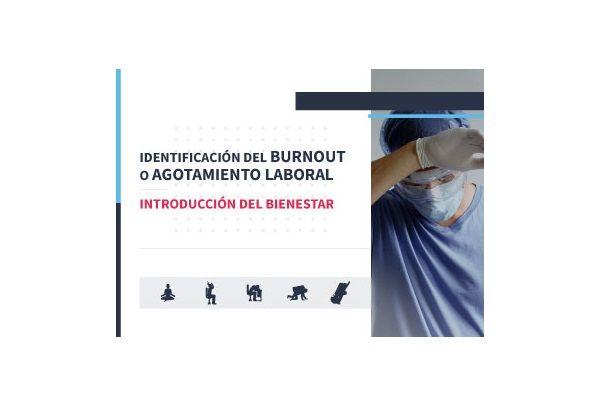 Nuevo curso CLIMSS: Identificación del burnout o agotamiento laboral