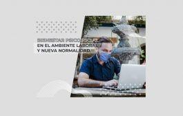 Nuevo Curso CLIMSS: Bienestar Psicosocial en el ambiente laboral y nueva normalidad