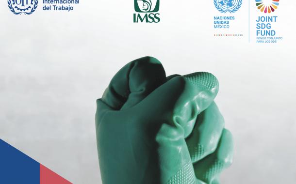 La OIT y el IMSS presentan estudio sobre la Prueba piloto para personas trabajadoras del hogar