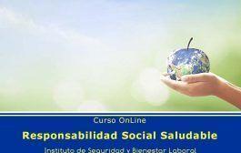 Curso OnLine: Responsabilidad Social Saludable