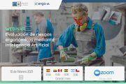 Evaluación de riesgos ergonómicos mediante Inteligencia Artificial #webinar