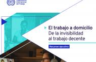 Descarga: El trabajo a domicilio - De la invisibilidad al trabajo decente (resumen)