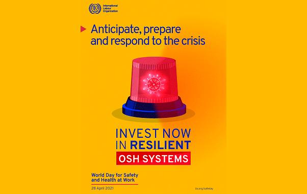 ¡Ya se ha publicado el informe y folleto para este SafeDay 2021!