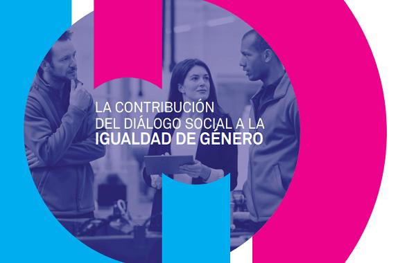 Descarga informe sobre igualdad de género con recomendaciones para empleadores