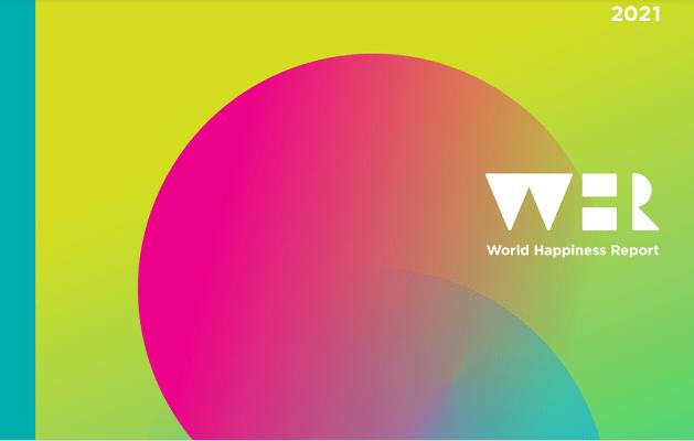 Descarga el Informe mundial sobre la felicidad 2021
